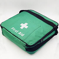 Медицинская сумка First aid (аптечка). Великобритания, оригинал.