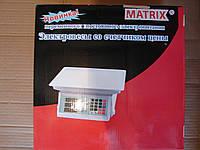 Электронные торговые весы MATRIX MWS-412 40 кг