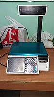 Весы с печатью этикетки DIGI SM100CS