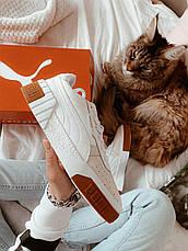 Кроссовки Puma Сali [white/pink], фото 2