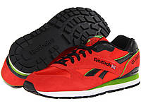 Кросівки Reebok - Classic Trainers GL2620 Red/Black