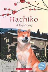 Hachiko: A loyal dog