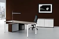 """Мебель офисная кабинет руководителя """"Нова"""""""
