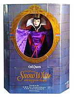 Коллекционная кукла Злая Королева Белоснежка Evil Queen Great Villains Collection 1998 Mattel, фото 1