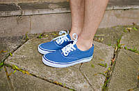 Кеди Reverse (by Asos) Classic - Plimsolls Shoes Blue