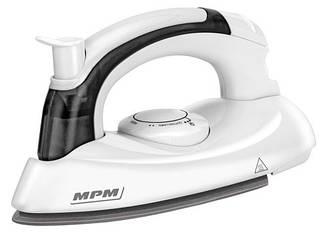Утюг MPM MZE-18