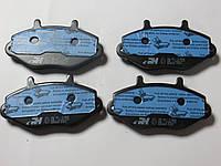 "Колодки тормозные передние - ROADHOUSE - Ford Transit 91-00 15"""