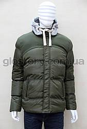 Теплая куртка Glo-story, Два размера