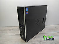 Системный блок HP Compaq 6200 Pro SFF Core I3-2100/4Gb/HDD 500Gb