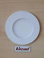 Светодиодная панель врезная 3W 6400K LEZAR, фото 1