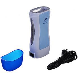 Воскоплав кассетный Konsung Beauty Синий