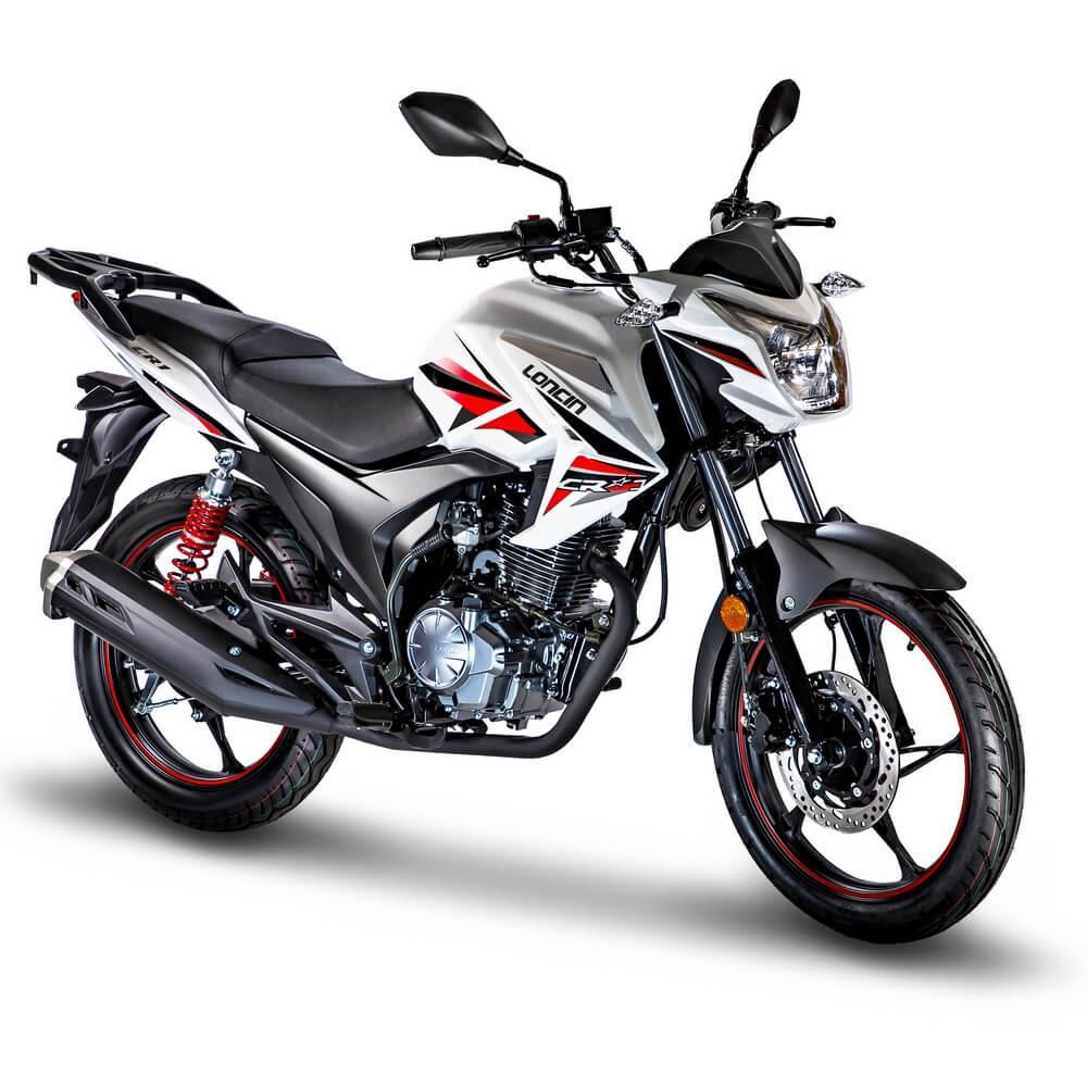 Мотоцикл  LONCIN  JL150-68A CR1 II
