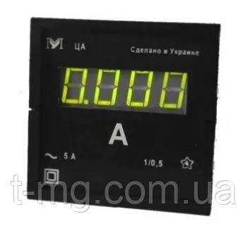 Амперметр цифровой ЦА0204