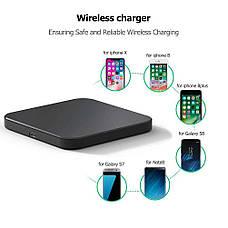 Беспроводное зарядное устройство Wireless Charger GY-98, фото 2