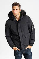 Куртка теплая мужская Glo-Story