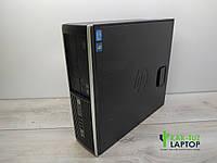 Системный блок HP Compaq 6200 Pro SFF Core I5-2400/4Gb/HDD 500Gb