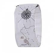 Бумажные часы Paper Watch Карта