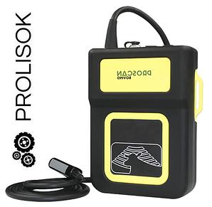 Ультразвуковой сканер для скотоводства DVU 80 Kaixin