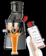 Смарт соковыжималка для твердых овощей и фруктов MOTIV 1