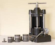 ПЛГ-12. Пресс лабораторный гидравлический