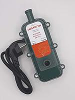 Электрические подогреватели двигателя «Шмель» с помпой