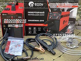 Полуавтомат сварочный Edon SMART MIG 290