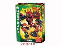 "Конструктор ""Herofact Pyrox"" 44101"