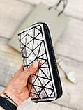 Женский кошелёк на молнии, фото 2