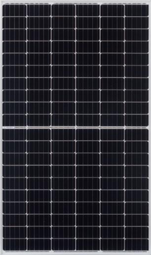 Фотомодули ULICA SOLAR UL-330M-60 Half-cell