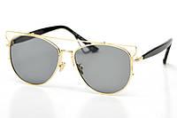 Женские брендовые очки Dior с поляризацией 653bg SKL26-146491