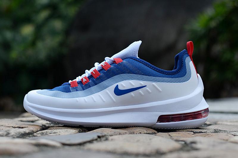 """Кроссовки Nike Air Max Axis """"Синие"""""""