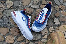 """Кроссовки Nike Air Max Axis """"Синие"""", фото 3"""
