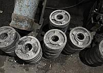 Отливка стальной продукции любой сложности выполнения, фото 3