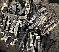 Отливка стальной продукции любой сложности выполнения, фото 6