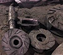 Отливка стальной продукции любой сложности выполнения, фото 10