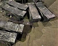 Отливка стальной продукции любой сложности выполнения, фото 9