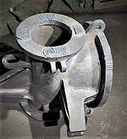 Отливка стальной продукции любой сложности выполнения, фото 8