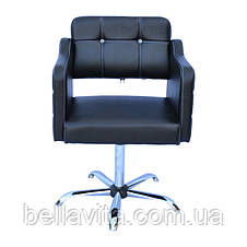 Крісло перукарське Джорджія, фото 3