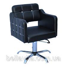 Крісло перукарське Джорджія, фото 2