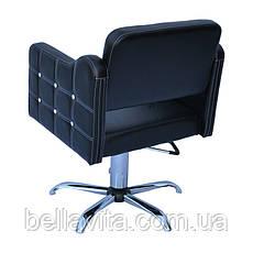 Кресло парикмахерское Джорджия, фото 3
