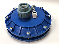 Оголовок для скважины герметичный d.125*32мм