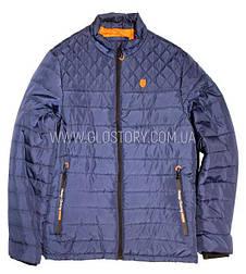 Мужская куртка Glo-story (Большие размеры 3XL-6XL)
