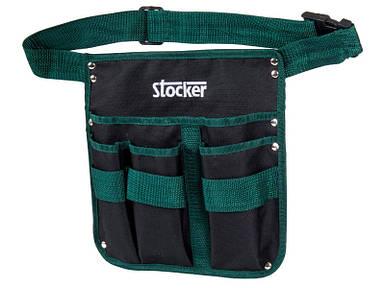 Кобура для інструменту садового Штокер Stocker 491
