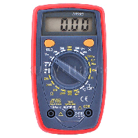 Цифровой мультиметр DT-33C