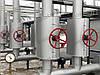 Монтаж теплоізоляції паропроводів