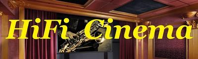 """Инсталляционная компания """"HiFi Cinema Ukraine"""""""