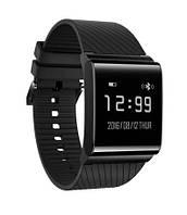 Фитнес часы UWatch X9 Plus Black