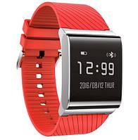 Фитнес часы UWatch X9 Plus Red