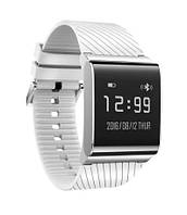 Фитнес часы UWatch X9 Plus White
