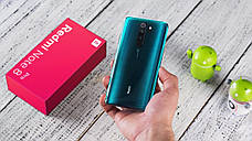 Мобильный телефон Xiaomi Redmi Note 8 Pro 6/64GB Global version, фото 2